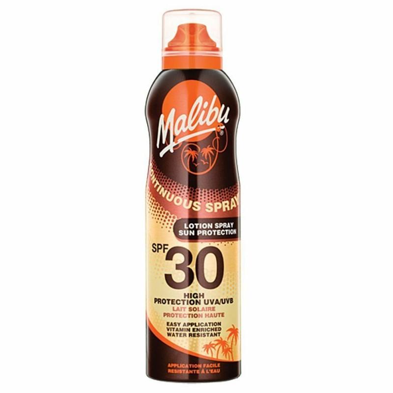 Malibu Continuous Sun Lotion Spray SPF30