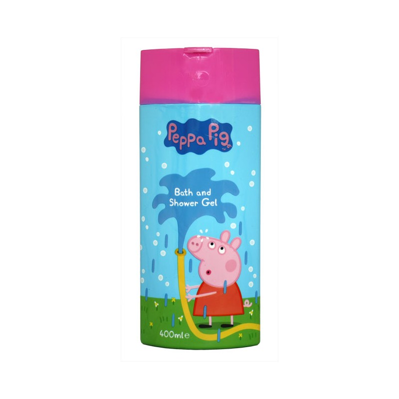 Peppa Pig Bath & Showergel