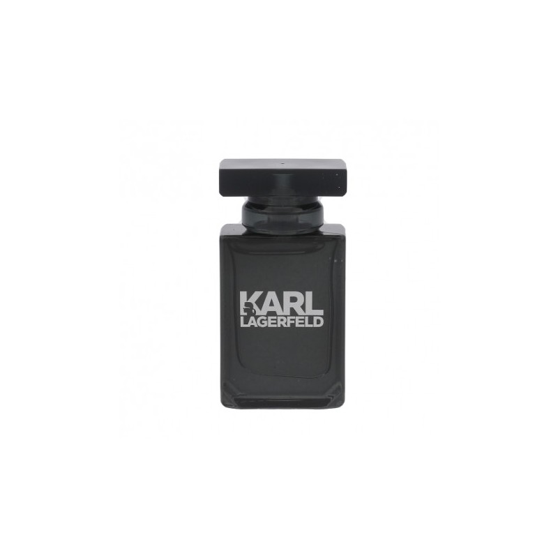Karl Lagerfeld Pour Homme Miniature