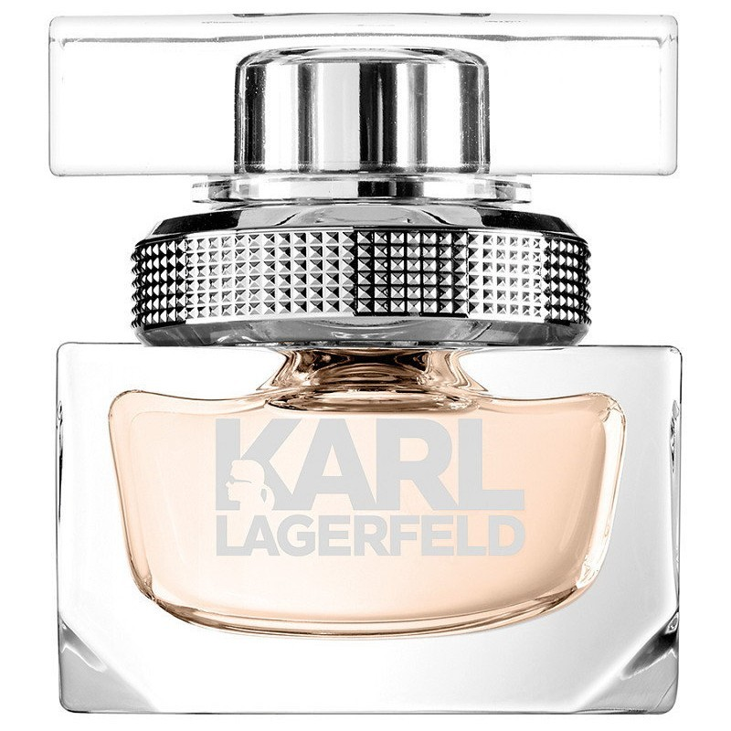 Karl Lagerfeld For Her EDP Miniature