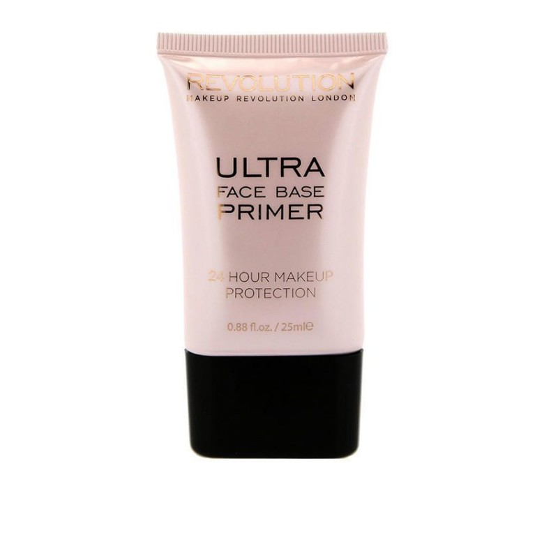 Revolution Makeup Ultra Base Face Primer