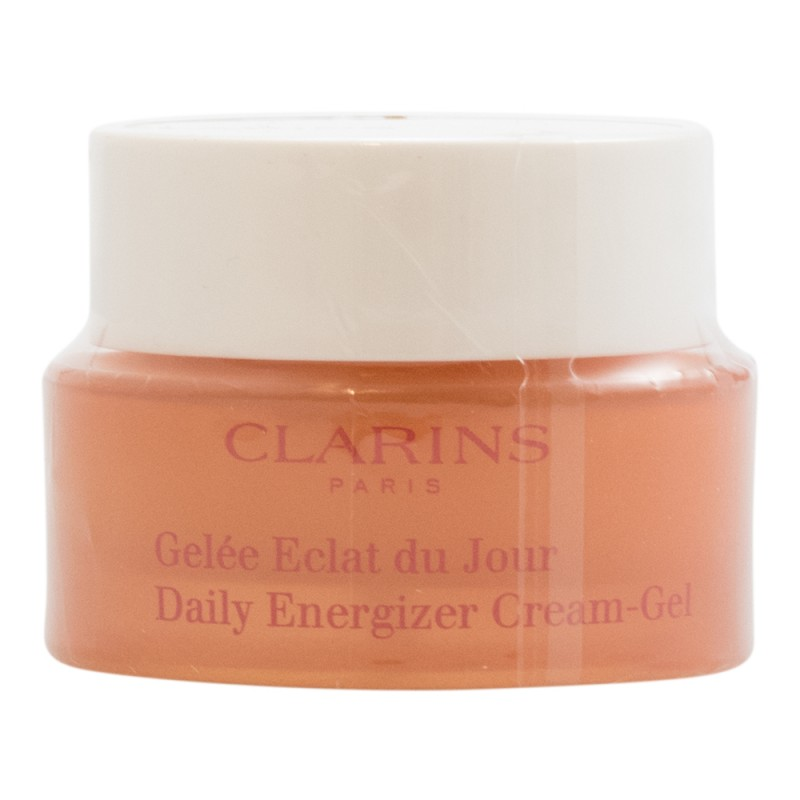 Clarins Daily Energizer Cream-Gel