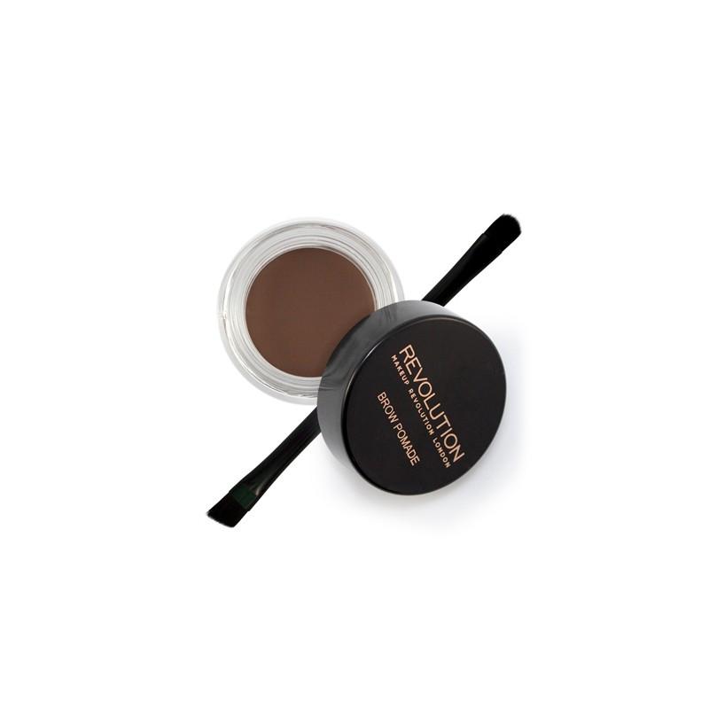 Revolution Makeup Brow Pomade Chocolate