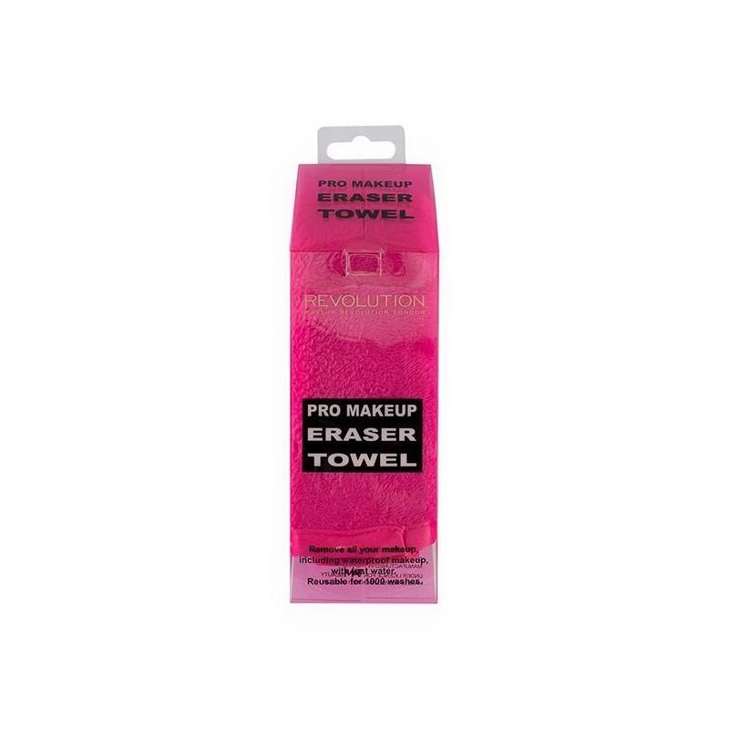 Revolution Makeup Pro Makeup Eraser Towel