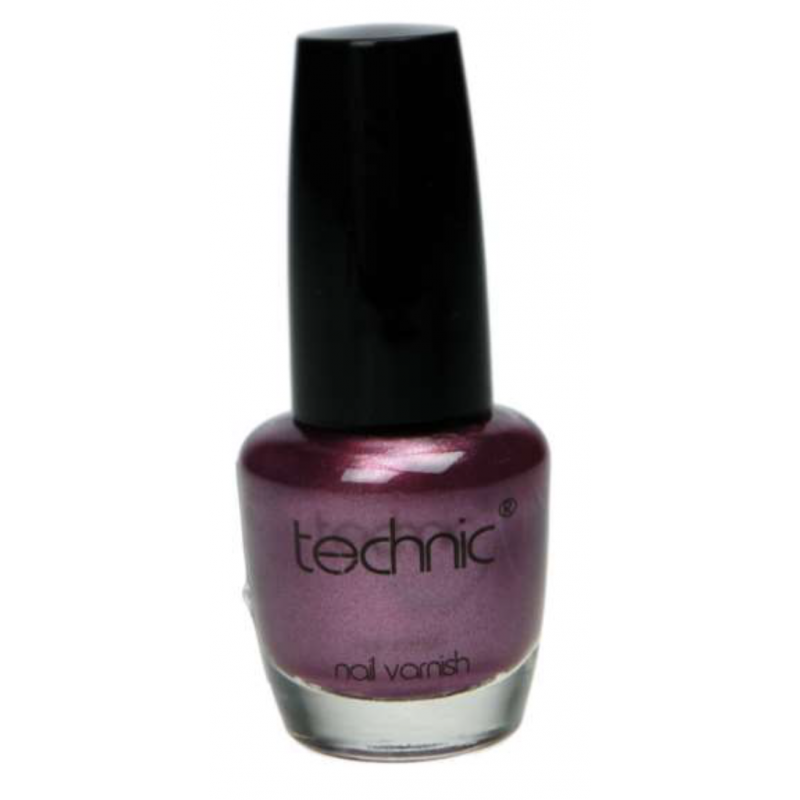 Technic Nailpolish Orchid Mist