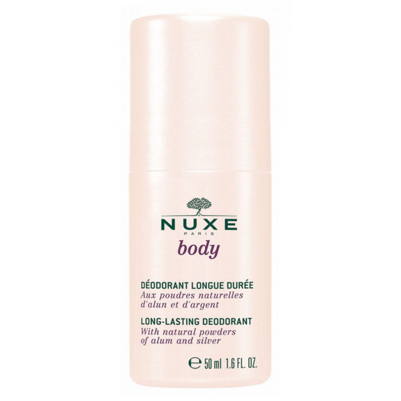Nuxe Long Lasting Deo Roll-On
