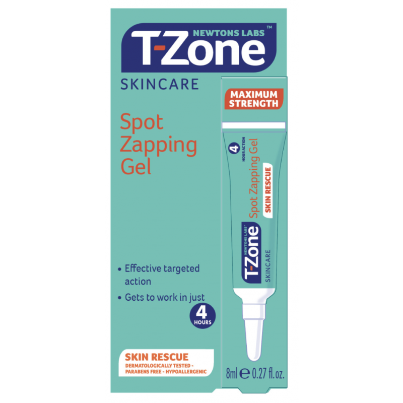 T-Zone Rapid Action Spot Zapping Gel
