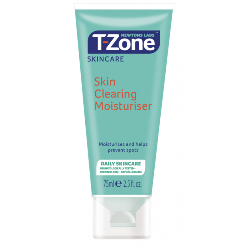 T-Zone Skin Clearing Moisturizer