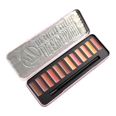 W7 Lip Explosion Lip Colour Palette 1 st 1e08fc8984042