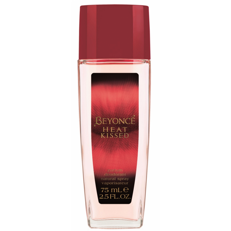 Beyonce Heat Kissed Perfume Deospray