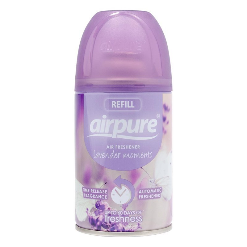 Airpure Air-O-Matic Refill Lavender Moments