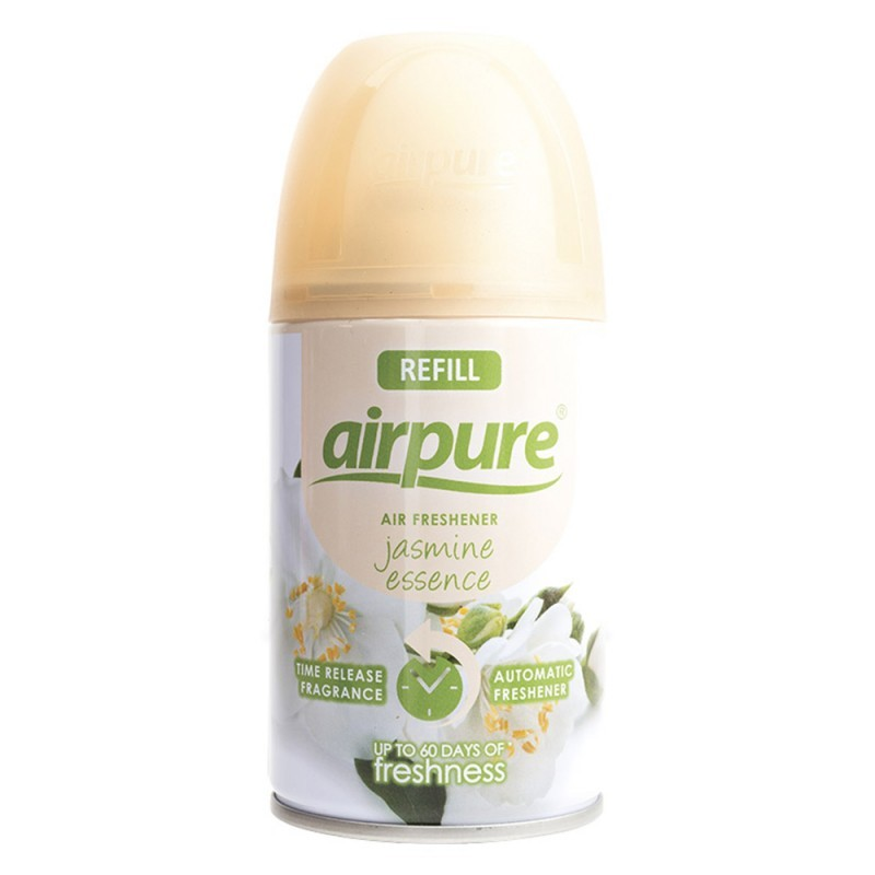 Airpure Air-O-Matic Refill Jasmine Essence