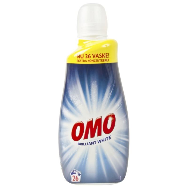 Omo Flydende Regular White