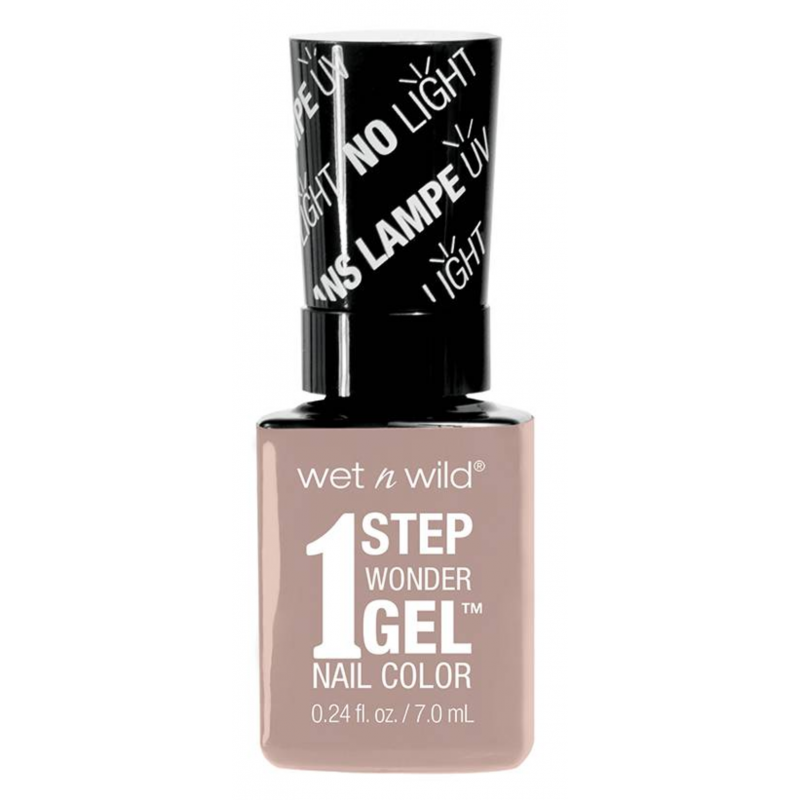 Wet 'n Wild 1 Step Wonder Gel Condensed Milk