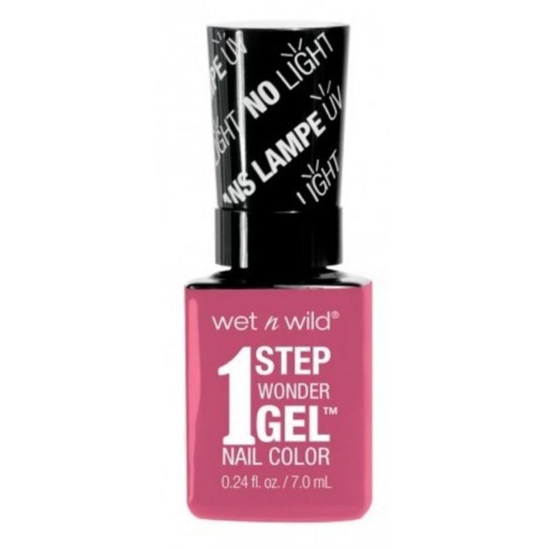 Wet 'n Wild 1 Step Wonder Gel Missy In Pink