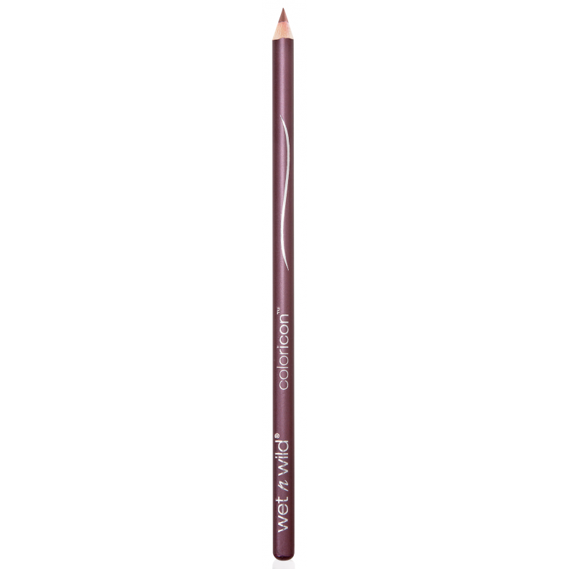Wet 'n Wild Color Icon Lipliner Pencil Brandy Wine