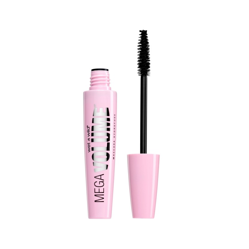 Wet 'n Wild Mega Volume Mascara Very Black