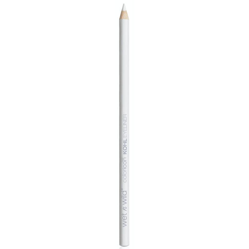 Wet 'n Wild Color Icon Kohl Eyeliner You're Always White!