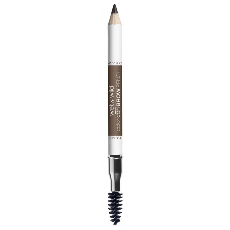 Wet 'n Wild Color Icon Brow Pencil Brunettes Do It Better