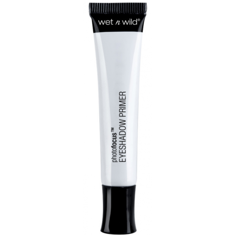Wet 'n Wild Photo Focus Eyeshadow Primer Only A Matter Of Prime