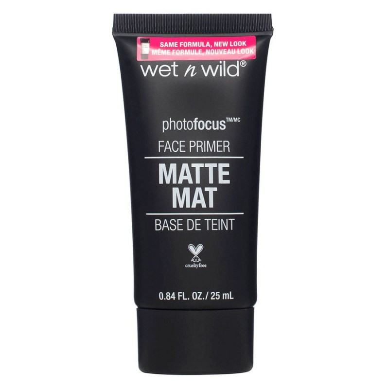 Wet 'n Wild CoverAll Face Primer Partners In Prime