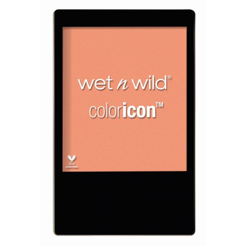 Wet 'n Wild Color Icon Blusher Apri-Cot In The Middle