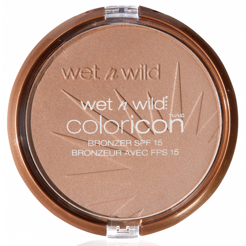 Wet 'n Wild Color Icon Bronzer Ticket To Brazil