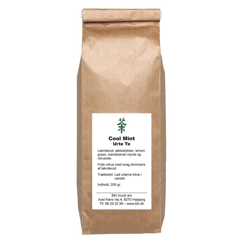 BKI Cool Mint Herbal Tea