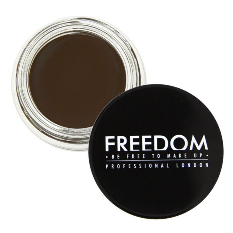 Freedom Makeup Brow Pomade Ash Brown