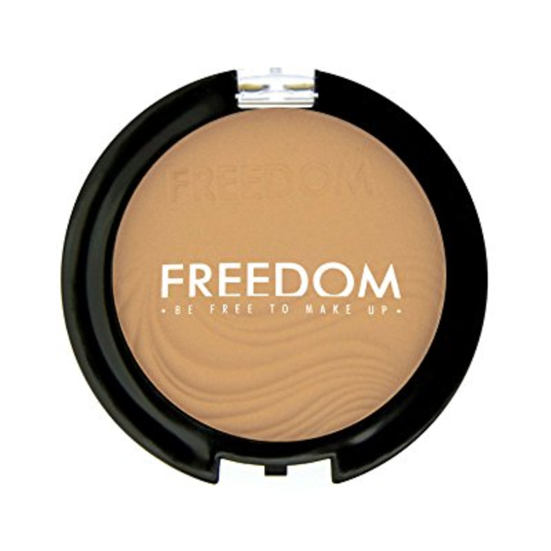 Freedom Makeup Pressed Powder 102 Fair
