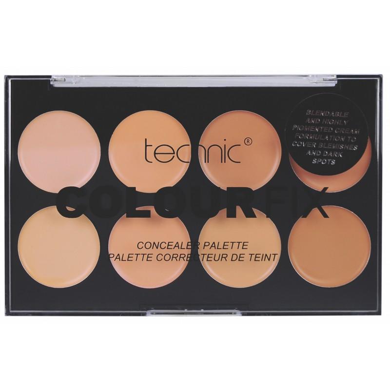 Technic Concealer Palette Light