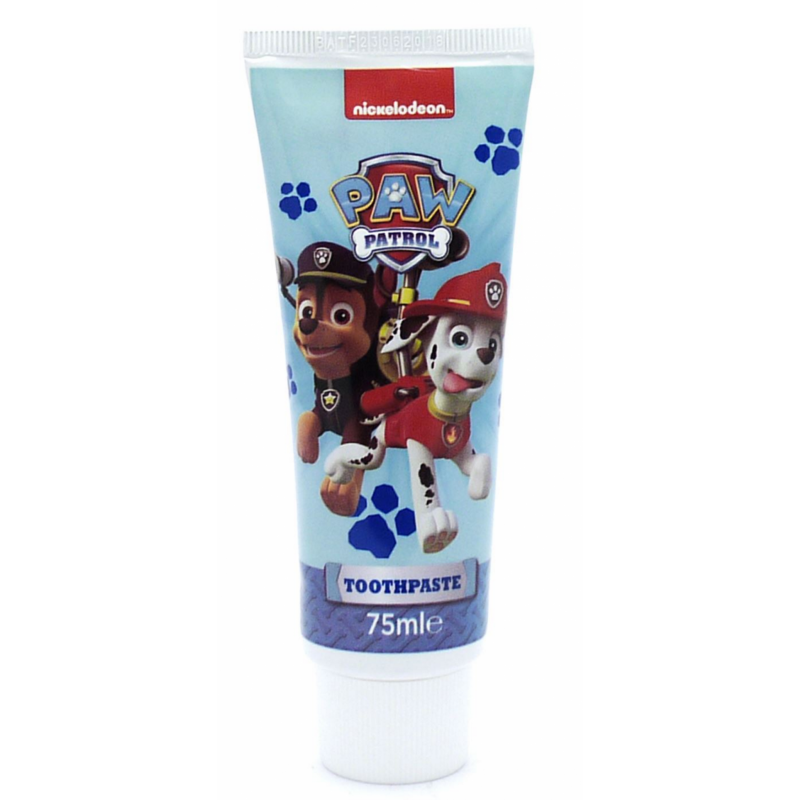 Nickelodeon Paw Patrol Toothpaste