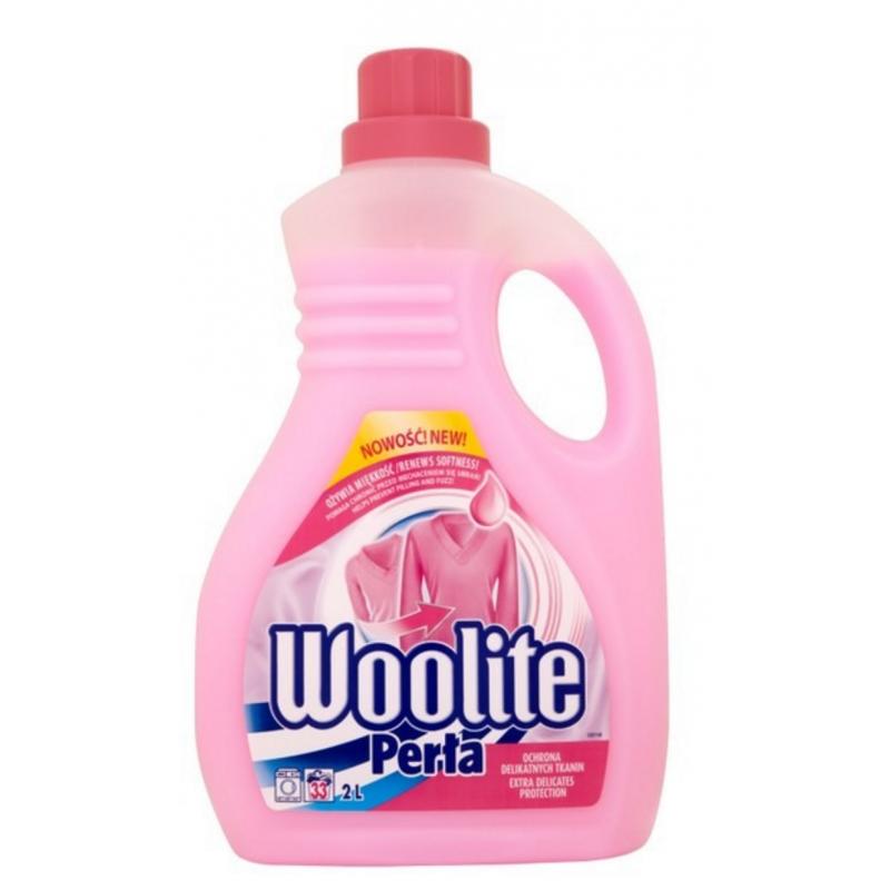 Woolite Extra Wolle & Feines