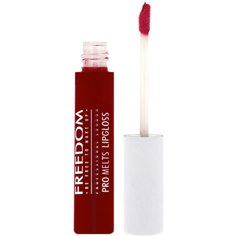 Freedom Makeup Pro Melts Lipgloss Jammy Dodger