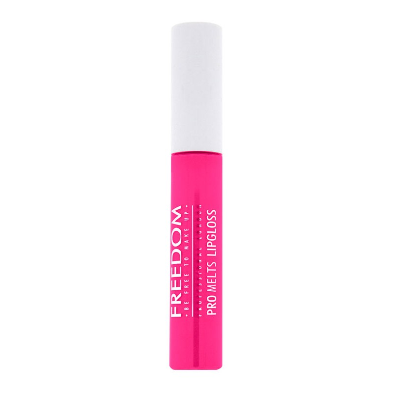 Freedom Makeup Pro Melts Lipgloss Sugar Fix