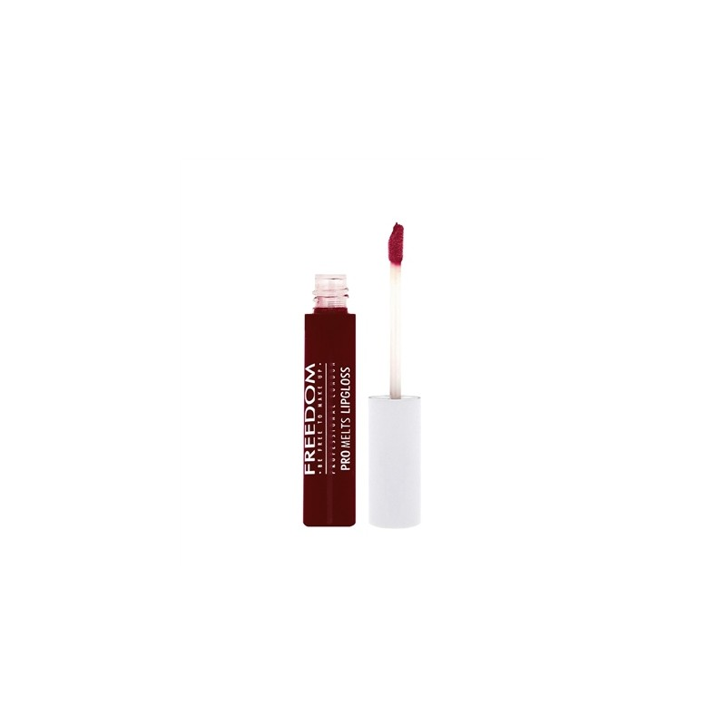 Freedom Makeup Pro Melts Lipgloss TGIF