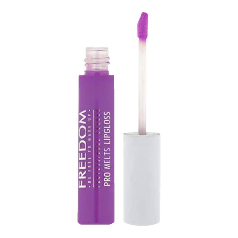 Freedom Makeup Pro Melts Lipgloss Wanted
