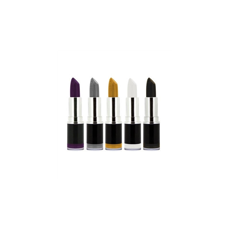 Freedom Makeup Far Away Galaxy Lipstick Collection