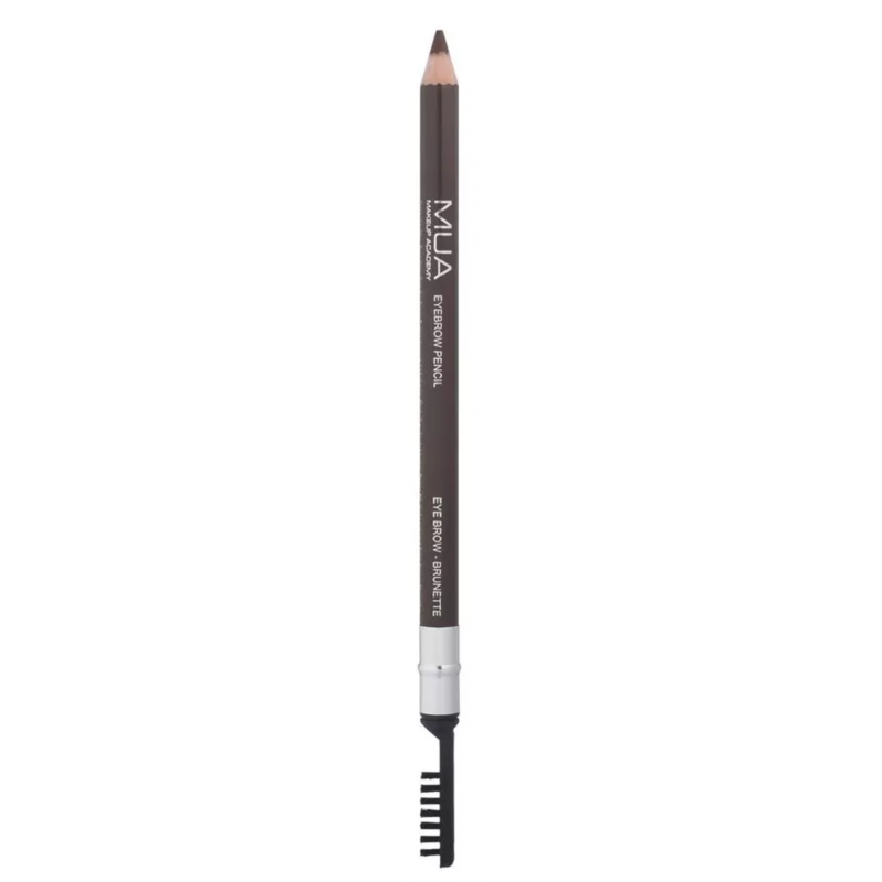 MUA Makeup Academy Eyebrow Pencil Brunette