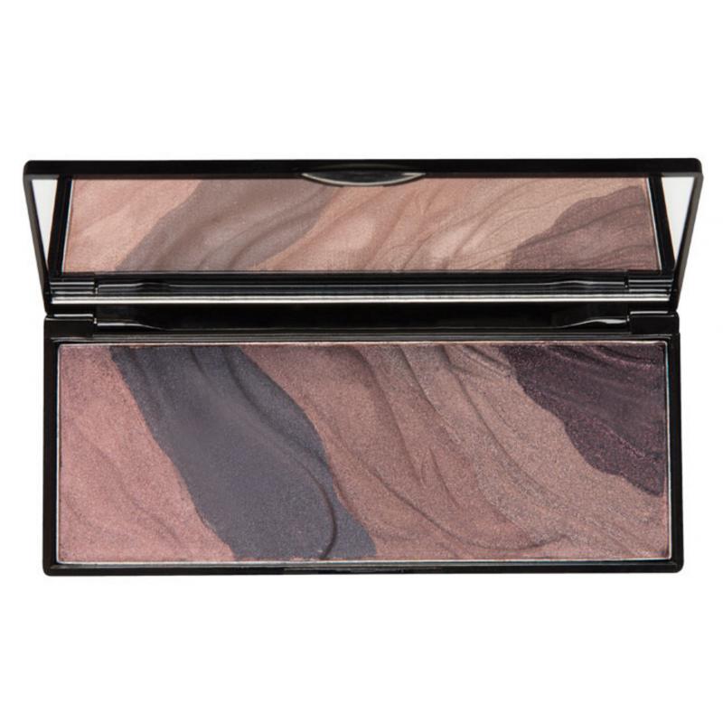 MUA Makeup Academy Luxe Eyeshadow Palette Enrapture