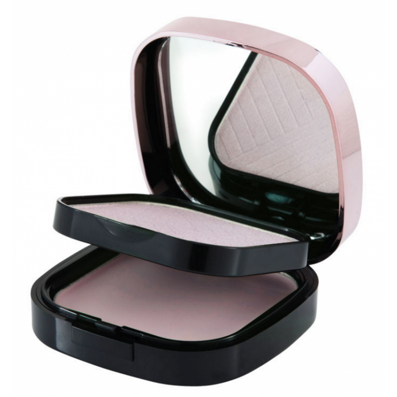 MUA Makeup Academy Luxe Strobe & Glow Highlight Kit Pink Luster
