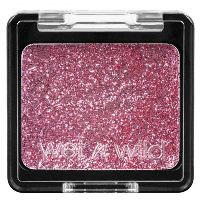Wet 'n Wild Color Icon Glitter Groupie