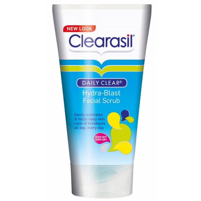 Clearasil Hydra Blast Peeling