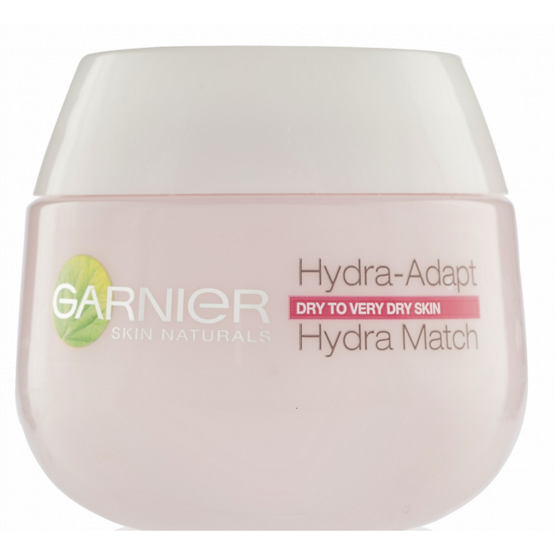 Garnier Hydra Match Cream Dry & Very Dry Skin