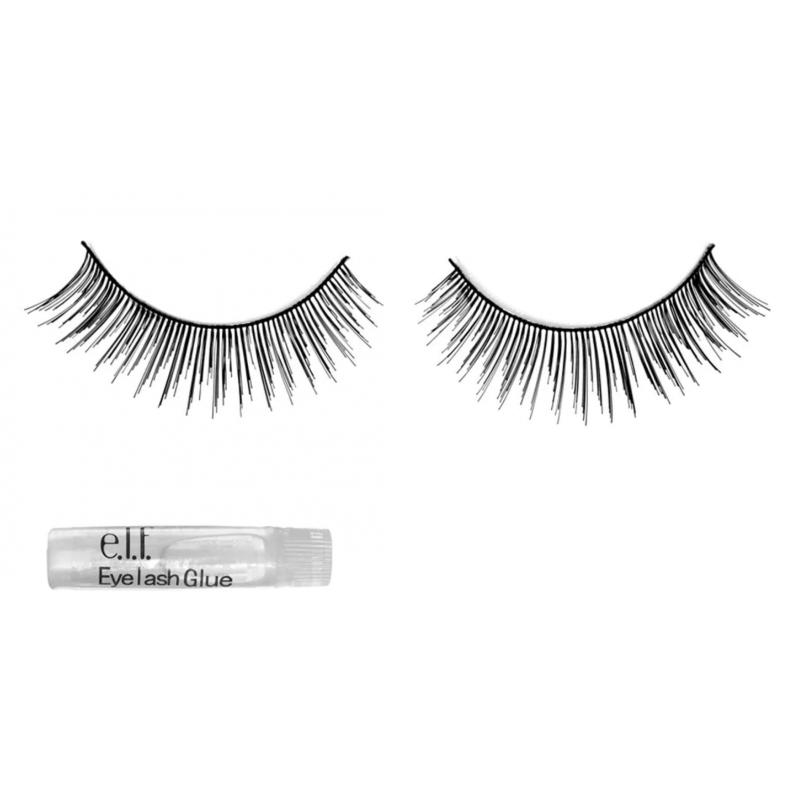 elf  Natural Fake Eyelashes