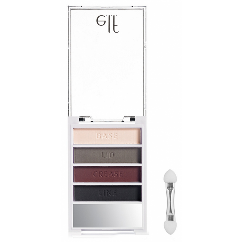 elf Flawless Eyeshadow Matte For Plum
