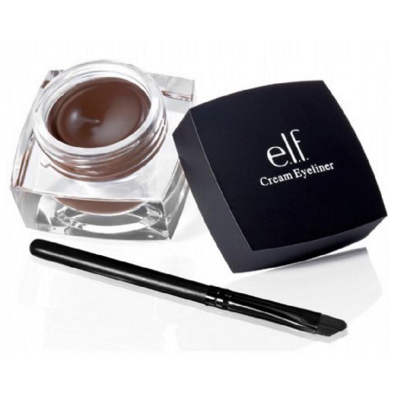 elf Cream Eyeliner Coffee