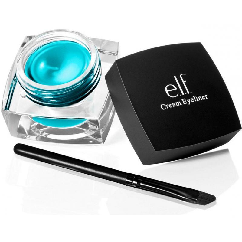 elf Cream Eyeliner Teal Tease