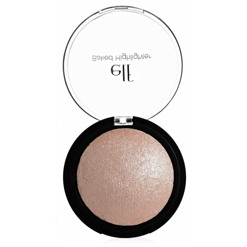elf  Baked Highlighter Blush Gems