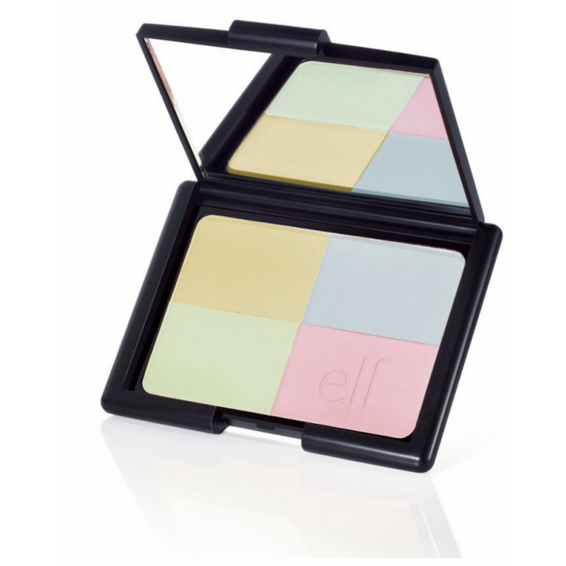 elf Tone Correcting Powder Cool